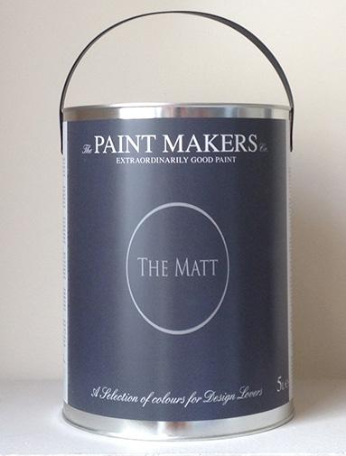 Paint Makers Produzione di Pitture e Resine